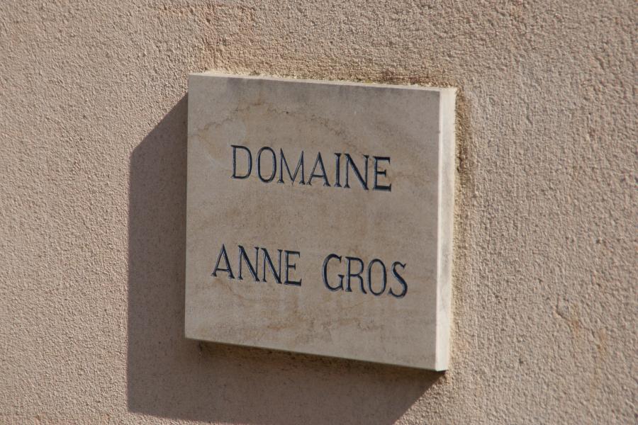 Domaine Anne Gros