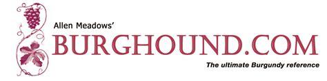 Allen Meadows Burghound.com